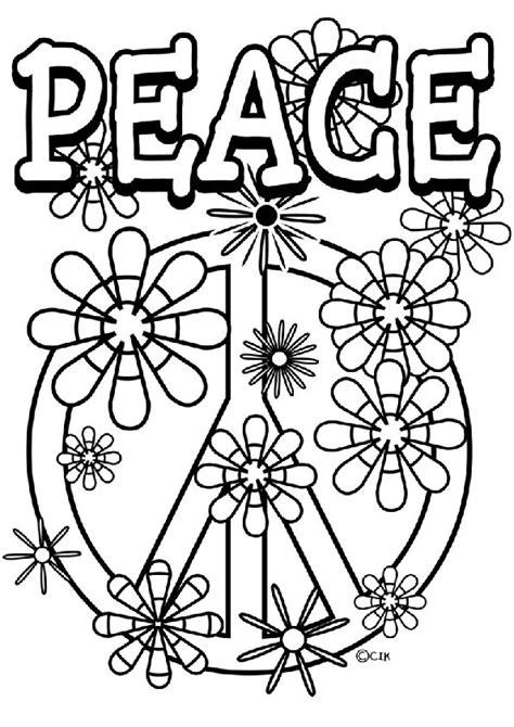 paint a doodle peace sign 9 best kleurplaten quot cars quot images on