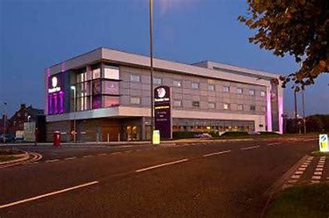 premier inn liverpool premier inn liverpool lennon airport hotel