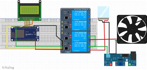 how to make fan work on android peltier controlled from an android app arduino project hub