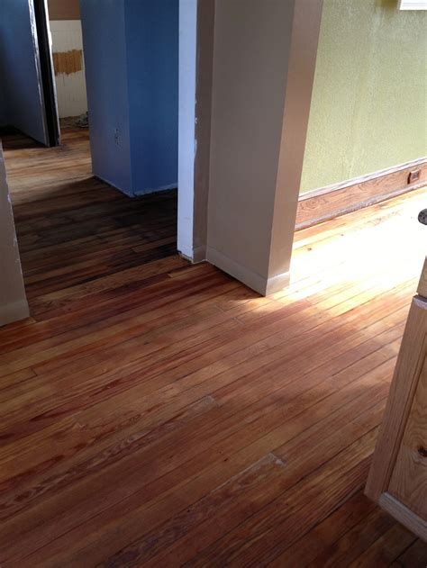 1 or 2 coats of stain on hardwood floors mudroom renovation hardwood floors refinished 1 more