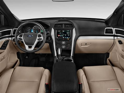 ford explorer pictures dashboard  news world report