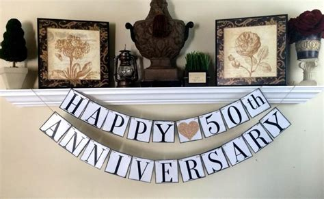 Wedding Anniversary Banner Ideas by Best 25 Anniversary Banner Ideas Only On 40