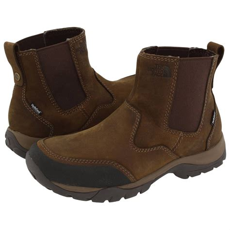mens pull on snow boots pull on winter boots for boot ri