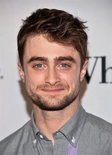 daniel radcliffe comes to tn daniel radcliffe i hate my harry potter acting daily dish