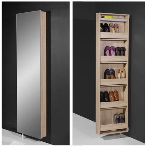storage cabinet for shoes high resolution mirrored shoe cabinet 2 rotating shoe