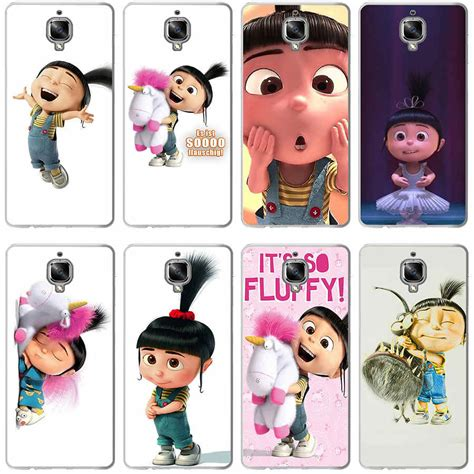 Sale Minion Despicable Me For Galaxy S5 Tipe B popular agnes unicorn buy cheap agnes unicorn lots from