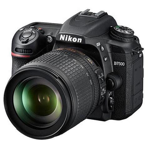 best 18 105 lens for nikon nikon d7500 digital slr 18 105mm lens jessops