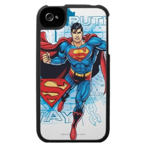 Iphone 7 Superman Kulit Pu Casing 1000 images about superman iphone 4 on