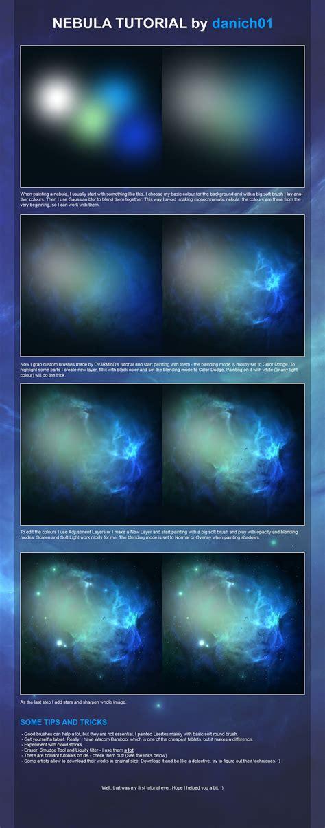 nebula pattern photoshop download nebula tutorial by danich01 on deviantart photoshop