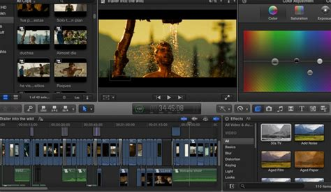 fcp templates 4 deadline crushing cut pro x tips
