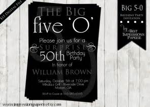 50th birthday invitations for dolanpedia invitations ideas