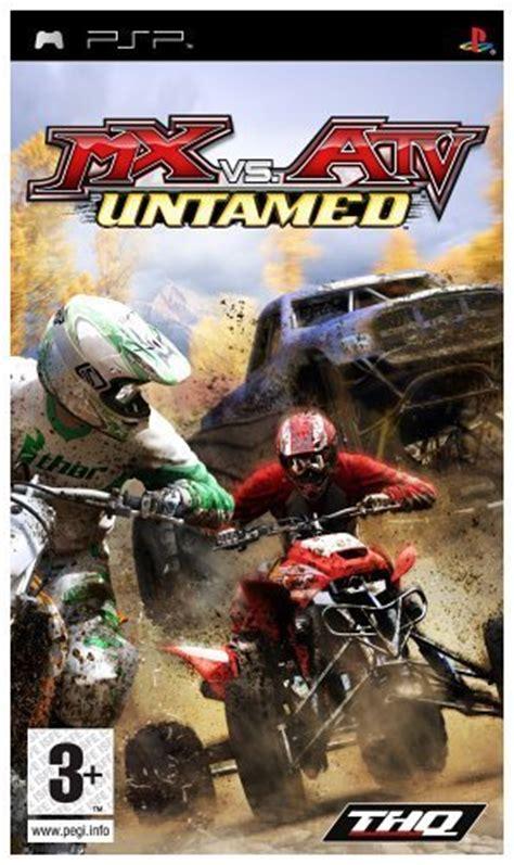 mx vs atv motocross mx vs atv untamed usa iso