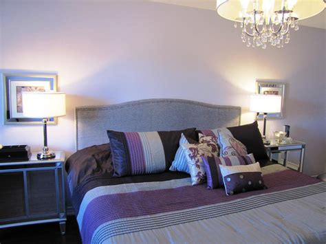 purple grey paint color purple gray and yellow bedroom ideas gaenice