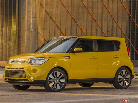 Recalls On Kia Recall On 24 281 Kia Souls From 2014 2016 In Canada Car