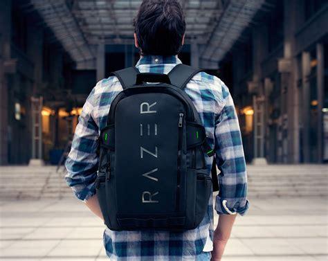 Gaming Bag Tas Gaming Backpack Elite Razer razer rogue backpack gaming accessories
