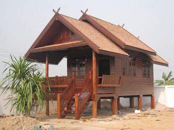 thailand haus thailanna home kaufen sie ihr eigenes haus aus teakholz
