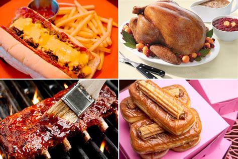 recetas de cocina americana comida americana recetas t 237 pica de estados unidos
