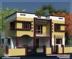 Tamilnadu Home Kitchen Design by Tamilnadu Style Minimalist 2135 Sq Feet House Design