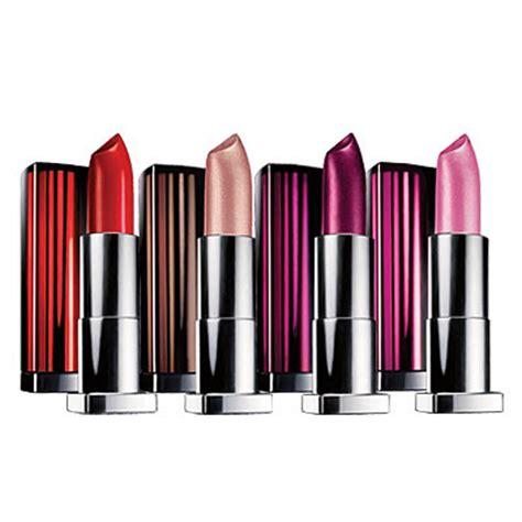 Lipstik Maybelline cosmetic fashion maybelline lipstick