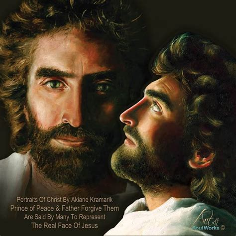 picture of jesus from heaven is for real book jesus prince of peace and forgive them both by