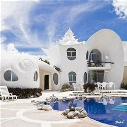 shell house isla mujeres airbnb modernist amazing architecture kansas city in london hd
