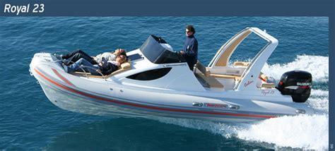 gommone cabinato usato i gommoni cabinati per il nauti cing overboat s r l