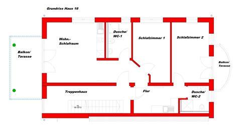 2 schlafzimmer grundriss ferienwohnungen gierer nonnenhorn ferienwohnung 6