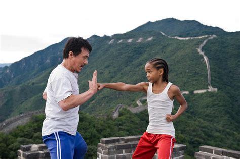 film gratis karate kid la leggenda continua the karate kid la leggenda continua foto