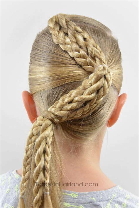 zig zag braids zig zag braids babes in hairland