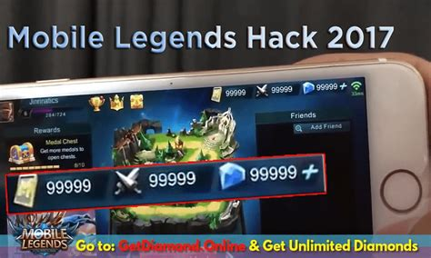 mobile legend hack apk free mobile legends hack tool apk for android