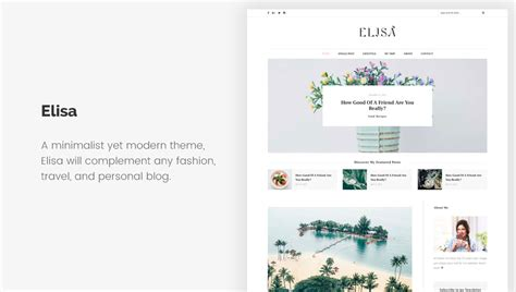 free minimalist themes 15 free minimalist themes and templates for