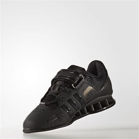 lifting shoes adidas adipower weightlifting shoes ss18 10