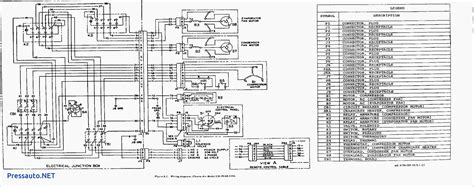 trane chiller wiring diagram wiring diagram with description