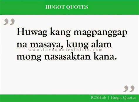 Hugot Lines Hugot Quotes Quotesgram