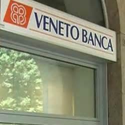 banco popolare valore azionario veneto taglia il valore delle azioni di quasi un