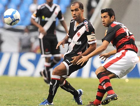 vasco e vasco x flamengo ceonato brasileiro 2010