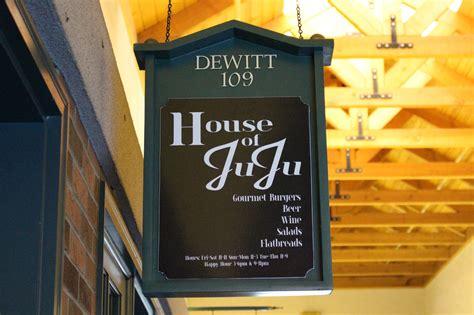 house of juju home house of juju