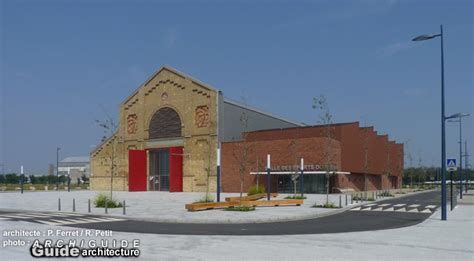 cr馘it du nord si鑒e social architecture in dunkerque archiguide
