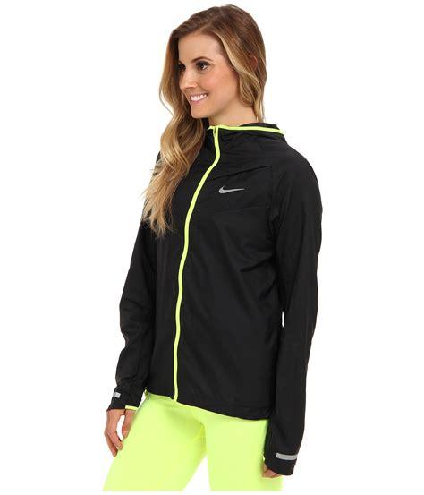 07 Farisia Jacket Light lyst nike impossibly light jacket in black