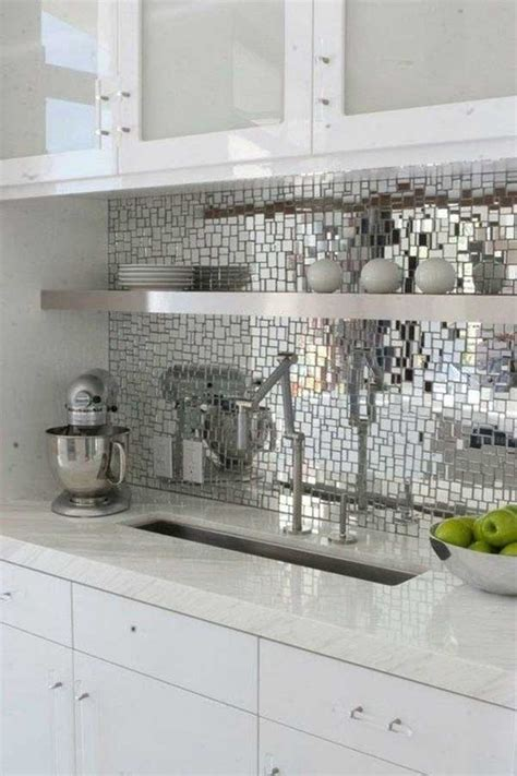 Inexpensive Kitchen Backsplash 16 Inexpensive Easy Diy Backsplash Ideas To Beautify