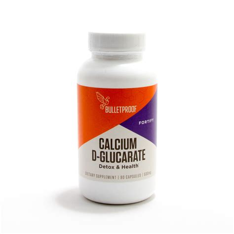 Calcium D Glucarate Liver Detox by The Healthy Butcher Is Toronto S Most Trusted Source Of