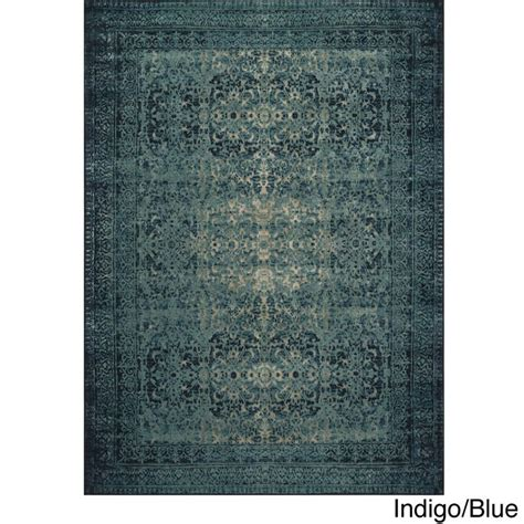 emerson rug emerson indigo rug 7 6 x 10 5 by home traditional great deals and a well