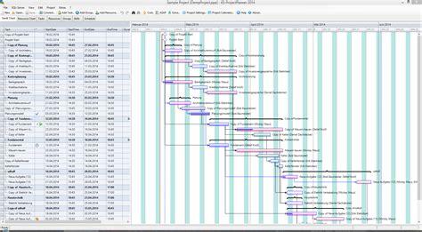 Project Planners by Ks Projectplanner 2014 Freeware Kroll Software