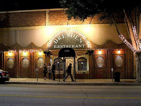 the dresden room dresden room wins of national historic bar tournament los angeles magazine
