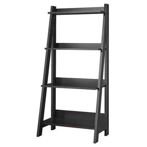 Ladder Bookcases Ladder Bookcase Ojcommerce