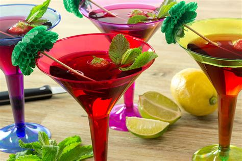 Cocktail Supplies Cocktail Decorating Ideas For Summer Delights
