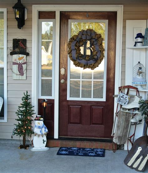 winter porch decorations pin by front porch ideas and more on winter white