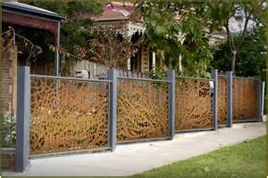 Exterior Home Design Ideas Pictures decorative fence ideas home design ideas