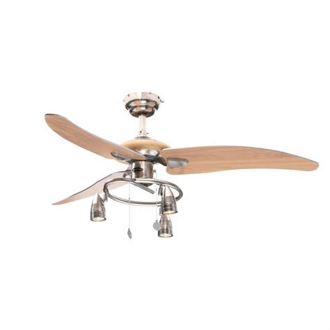 Westinghouse Ceiling Fan Light Westinghouse Elite 48 In Brushed Nickel Ceiling Fan 7850500 The Home Depot