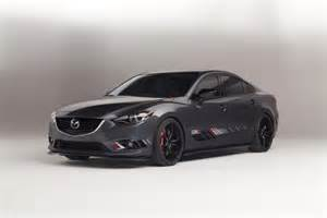 2014 mazda club sport 6 concept car review top speed